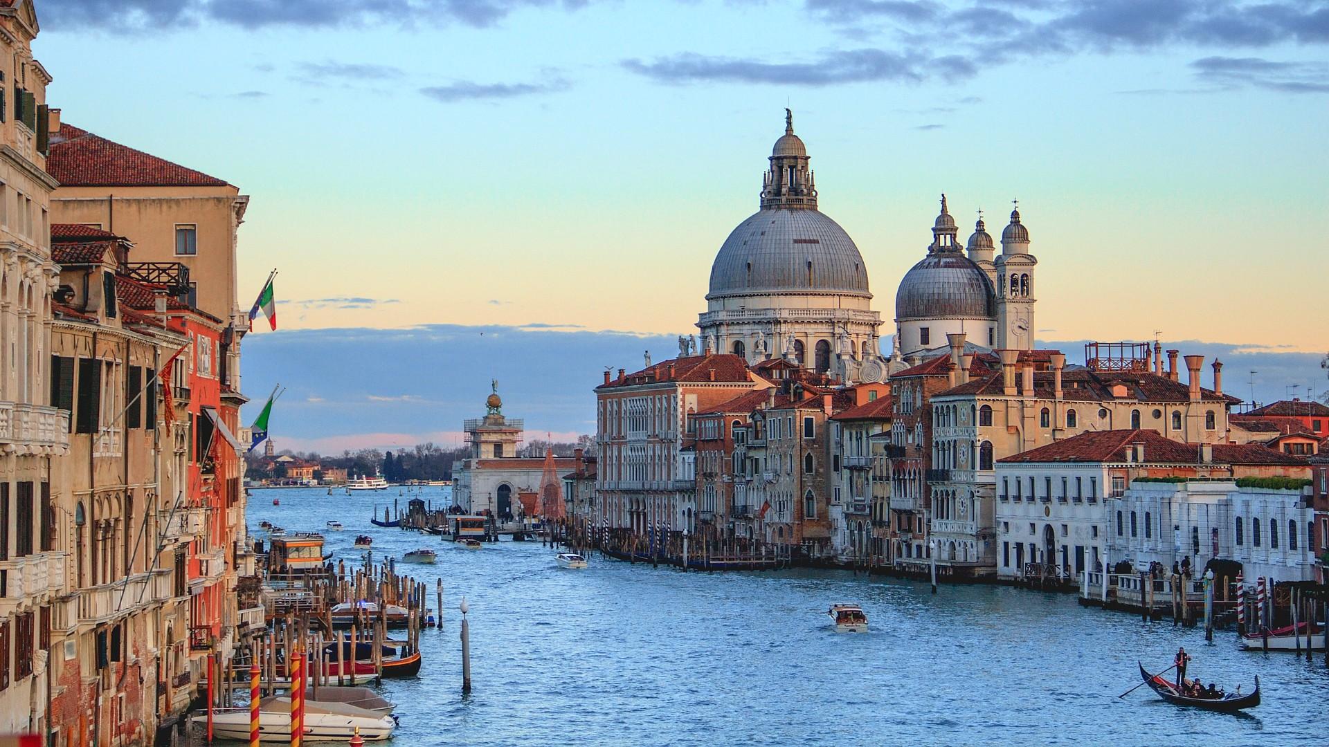 Italien Reisen Mit Kindern Und Familienferien In Venedig Welt Explorer