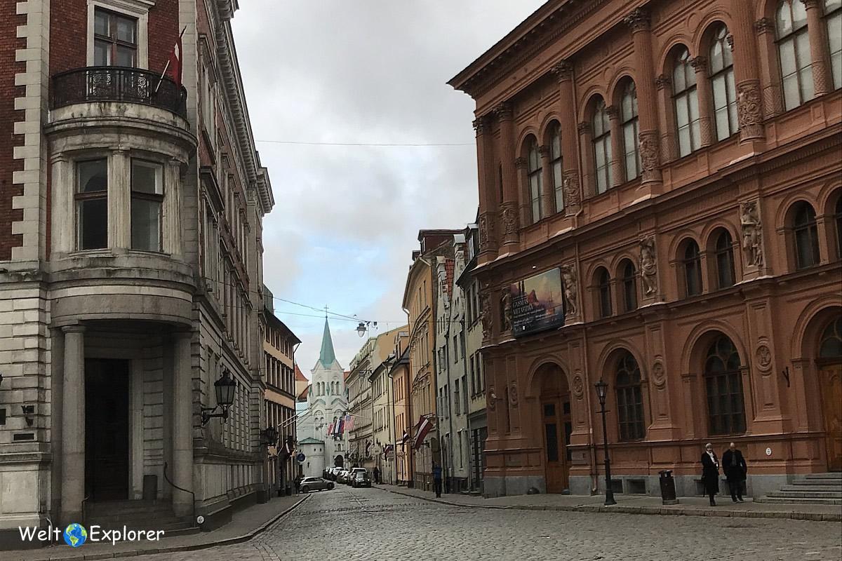 Riga Highlights in der lettischen Hauptstadt   Welt Explorer